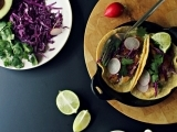 Fish Tacos and Margaritas
