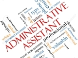Administrative Assistant Applications ONLINE