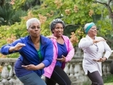 Tai Chi - Fall Prevention