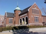 The Waterville Public Library Business, Career, & Creativity Center