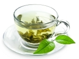 Focus on Green Tea