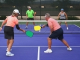 Adult Pickleball in Pownal