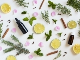 Essential Oils 101 - F18