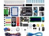 EC-10-09 to 11-13 Arduino!  Gateway to Maker-World