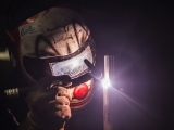 Welding (10 session course) Mig, Stick or Tig