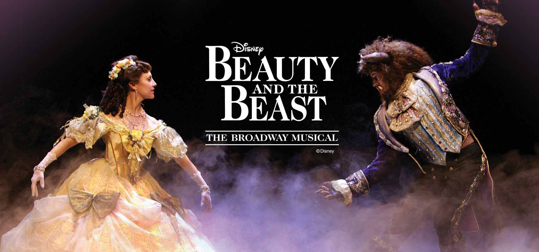 Play! In-a-Day - Beauty and the Beast (4/16)