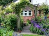 410S20 Cottage Gardening