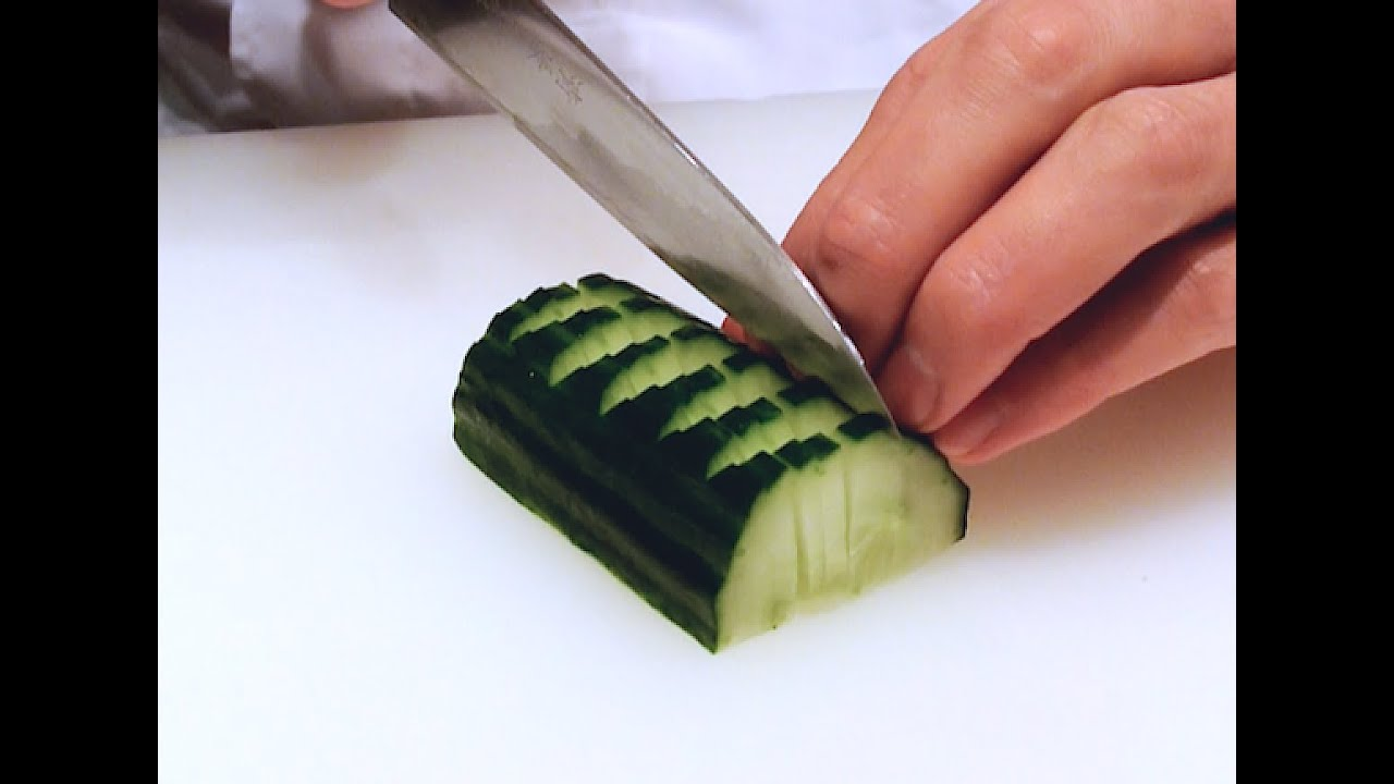 Culinary Knife Skills