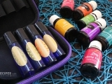 Essential Oils - Rollerball Make & Take - New!