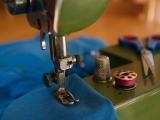 Sewing Open Studio
