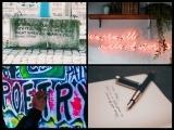 Genre Poetry Writing Workshop