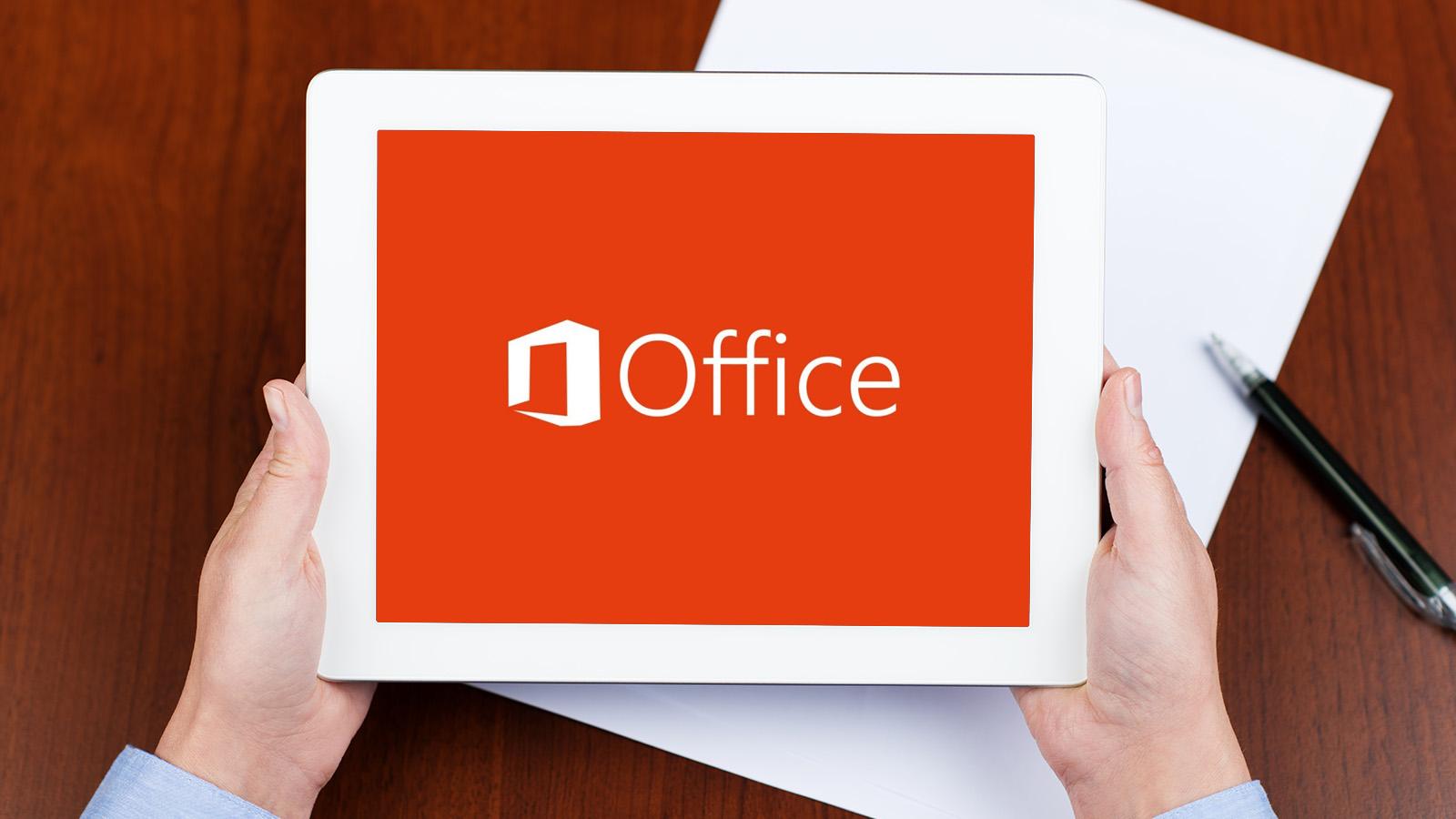 MICROSOFT OFFICE (spring)