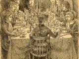 Thanksgiving Dinner at Ely Folk School