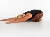 Kripalu Yoga for Everyone (Session 3)