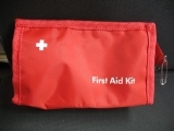 American Red Cross First Aid-Session 1