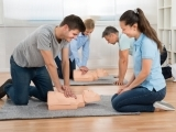 CPR & First Aid for Health Care Providers (PTN 150)