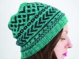 Hoopla Hat