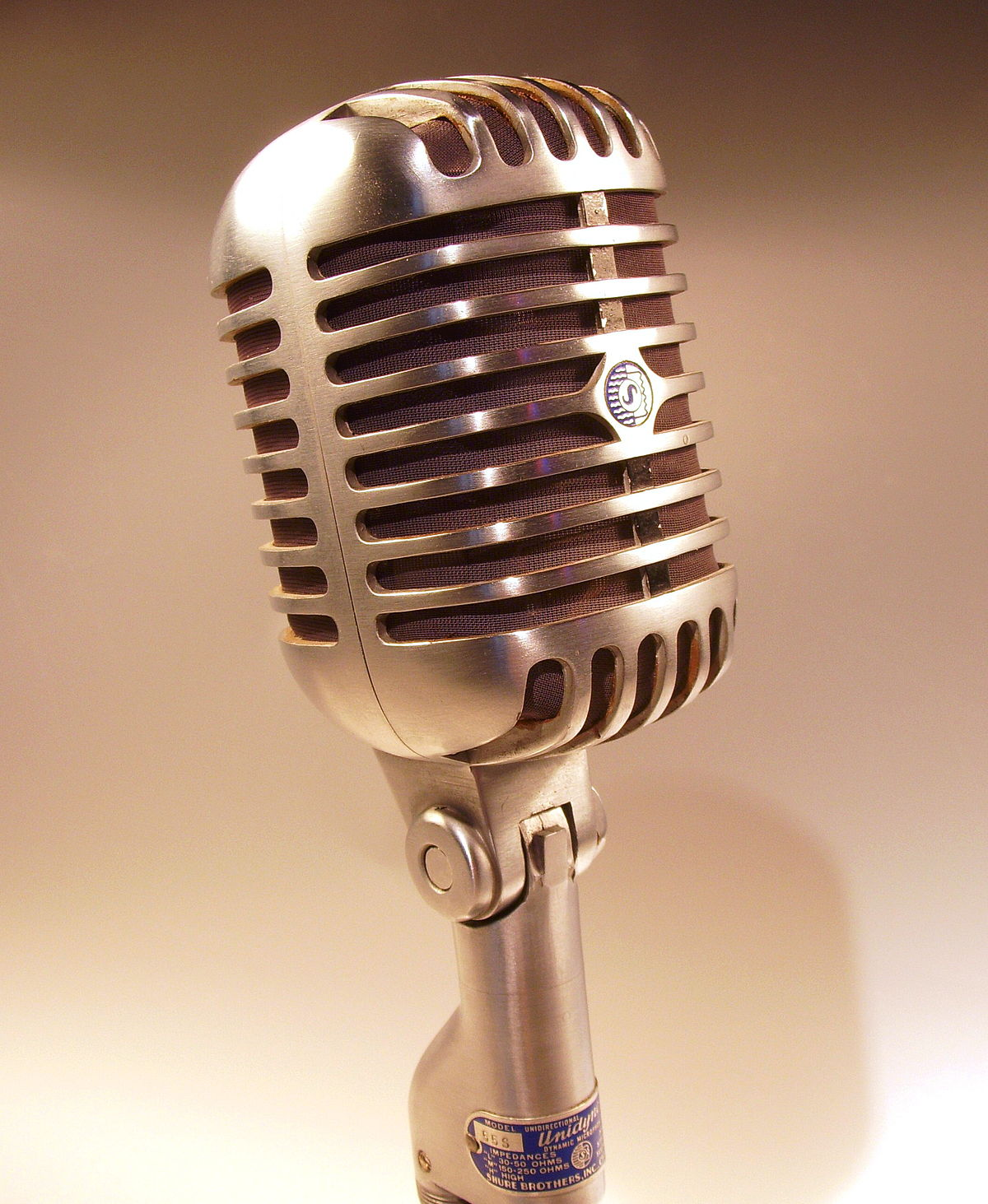 Introduction to Voice Over Acting