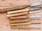 Sharpening Woodworking Tools (Thursday-Mar)
