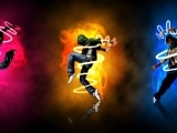 Fiesta Inferno - Session I