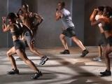 TABATA- Fitness