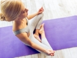 Sunday Yoga (April)