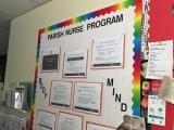 Parish Nurse Ministry Resource Group