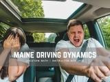 Bath Maine Driving Dynamics