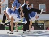 Clogging and Appalachian Folk Dance Camp