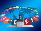 Entrepreneur ABC's of Websites and Social Media
