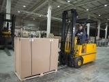 Forklift Operation Training