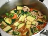 Soups On: Warming Winter Comfort