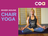 Chair Yoga at River House - 8 Week
