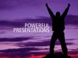 Powerful Presentations & Effective Speaking Techniques June ONLINE - Spring 2018