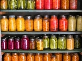 Food Preservation - Canning - Oct.