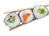 Got Sushi!
