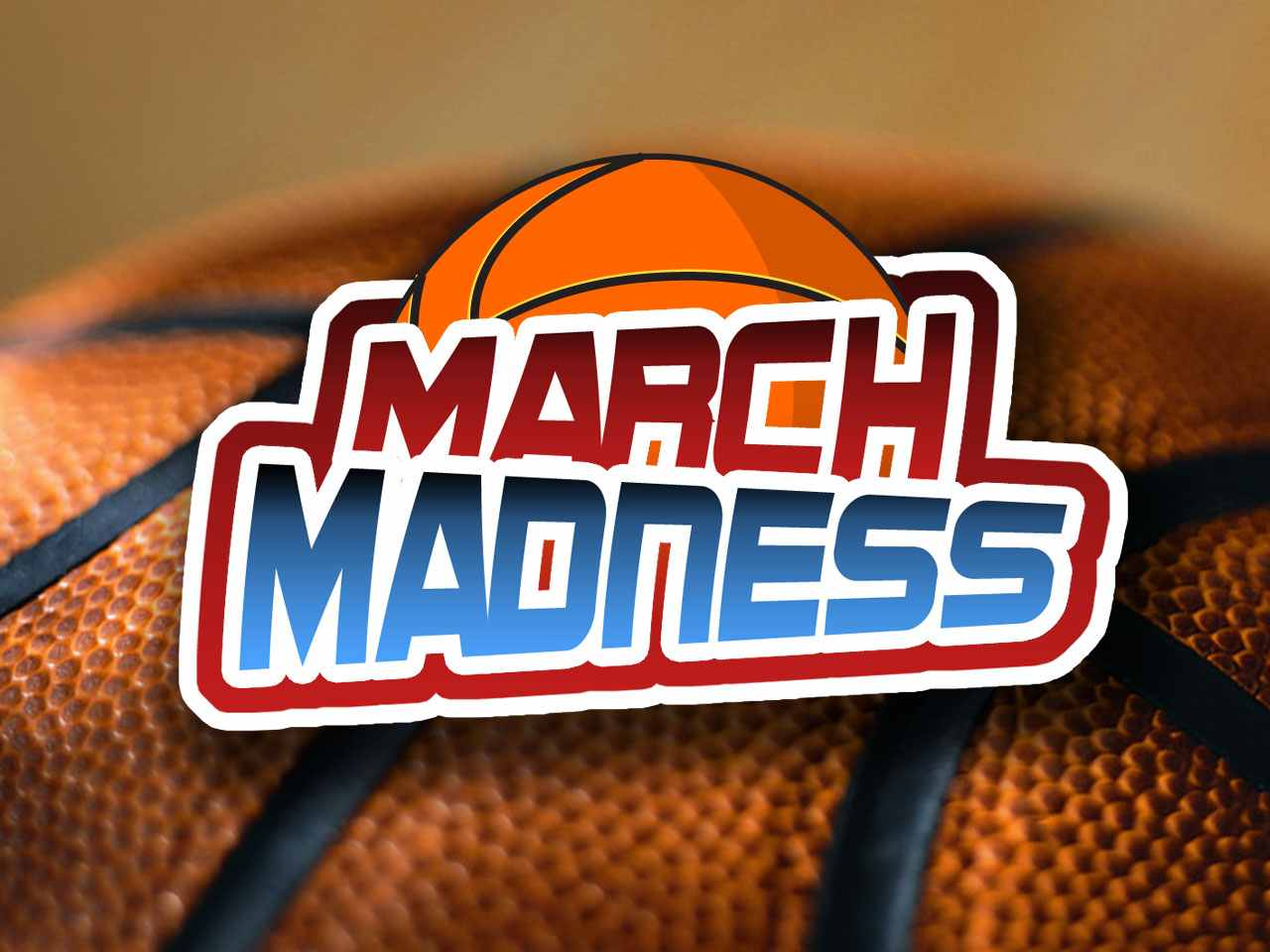 March Madness Experience Raffle