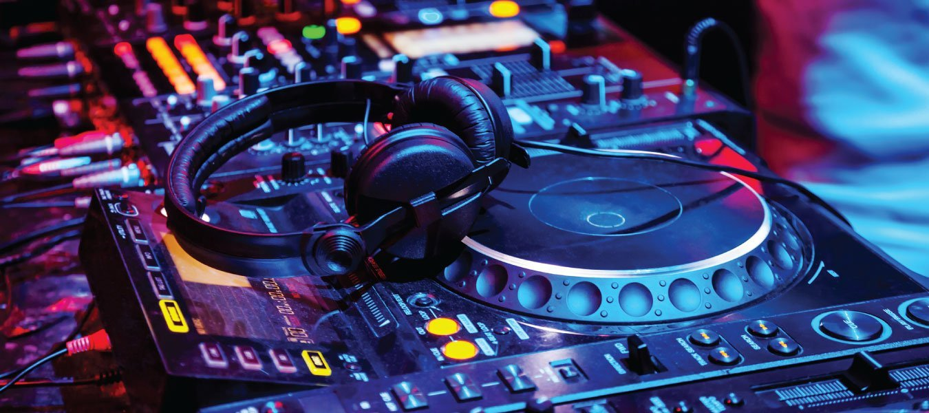The Art of DJing
