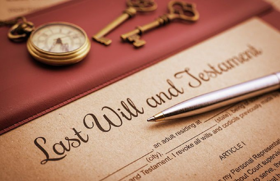 522S19 Being or Choosing an Executor - NEW DATE ADDED