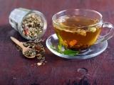 Herbal Tea Making Class