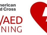 American Red Cross First Aid/CPR/AED Training