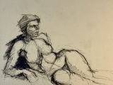 Life Drawing (ONLINE) DR 605E_ON