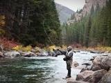 Fly Fishing W19