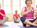Feel Younger Yoga