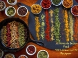 Cooking Vegetarian Indian Food 10.13.20