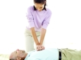 HealthCare Provider Basic Life Support (American Heart Association)