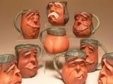 Face Mugs Workshop - February 2021