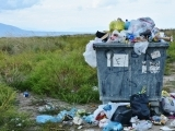 Recycling: From Bin to Bale via Zoom
