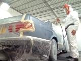 Auto Body II