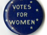 Between the Lines: Amazing Stories Behind the Fight to Win and Keep Women's Suffrage in Wyoming